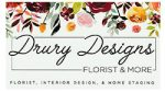 Drury Designs Florist & More