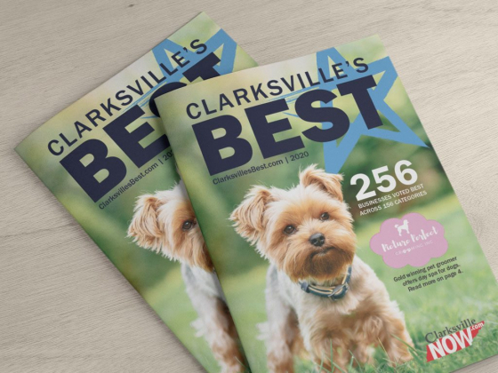 Introducing Clarksville's Best